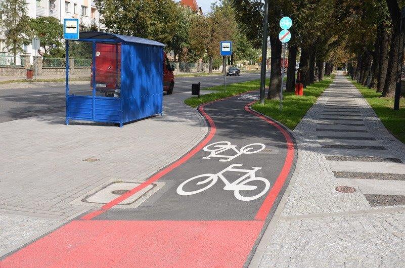 WYPEŁNIJ ANKIETĘ ws. budowy sieci infrastruktury rowerowej w gminie Strzegom
