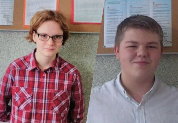 Uczniowie PSP nr 2 w finale Zdolnego Ślązaka z języka angielskiego
