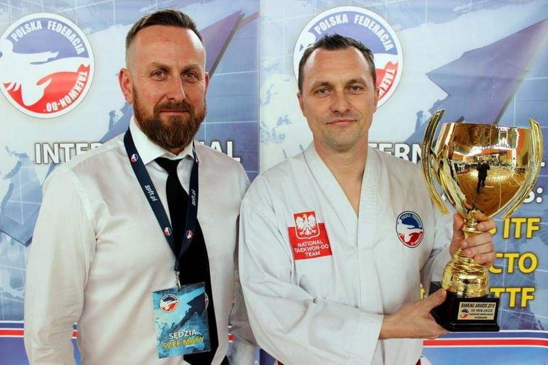 Sukcesy zawodników klubu Taekwondo Taipan