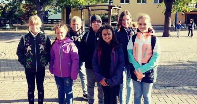 Projekt Erasmus+ w Cottbus w Niemczech
