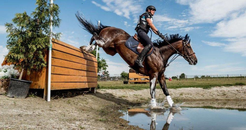WKKW: Światowe gwiazdy jeździectwa w Morawie