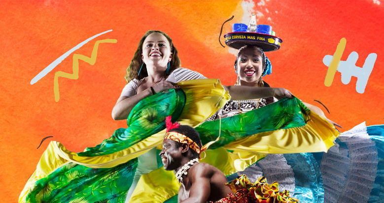 XXVIII Międzynarodowy Festiwal Folkloru - STRZEGOM 2019