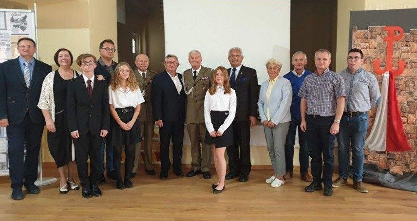 Dwudniowe gminne obchody XVI Spotkań Religijno-Patriotycznych w Rusku