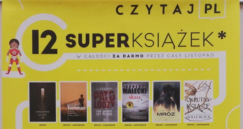 Czytaj PL – edycja 2019
