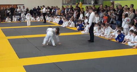 Sukcesy judoków AKS-u w Sobótce