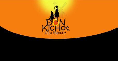 """""""Don Kichot z La Manchy"""" - kto wystąpi na deskach LO?"""