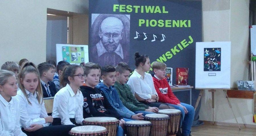 Festiwal Piosenki Korczakowskiej