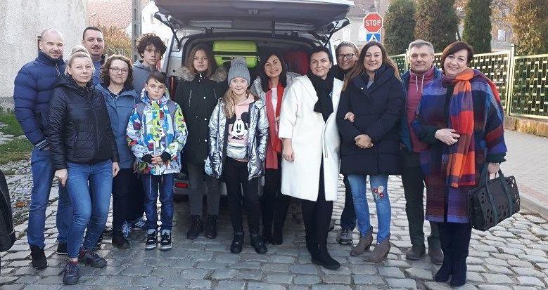 Buongiorno! – czyli Erasmusowa podróż z Jaroszowa do Alba Adriatica