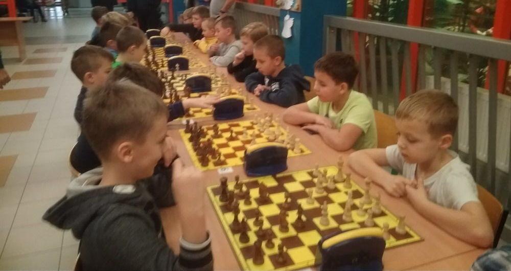 Kolejne kategorie szachowe dla strzegomskich szachistów