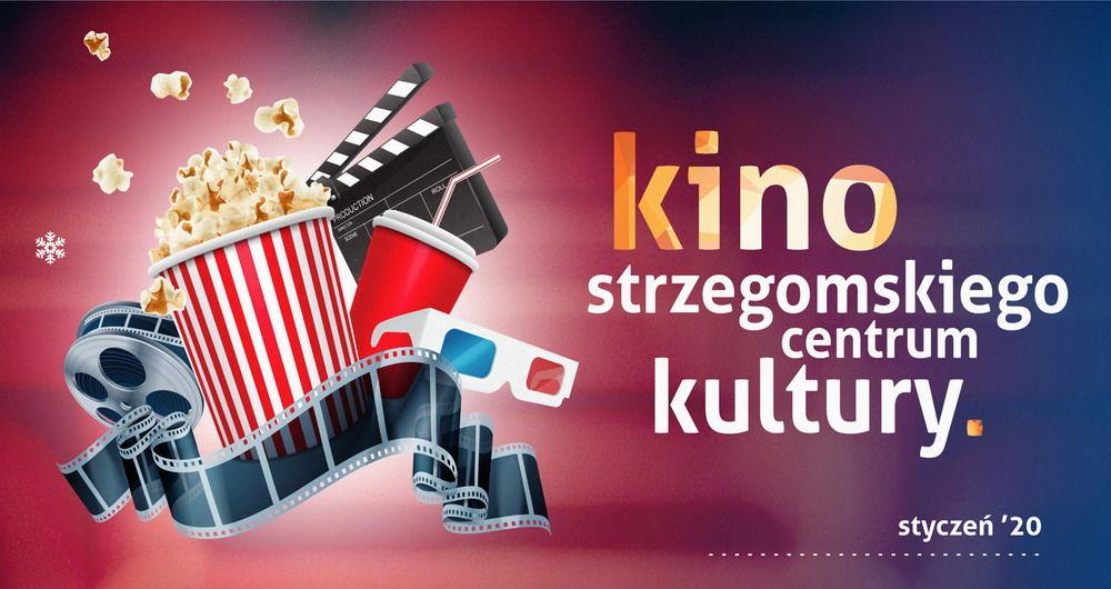 Repertuar kina SCK na styczeń 2020 r.