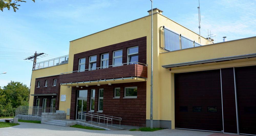 Centrum Aktywności w Jaroszowie - otwarcie już w piątek!