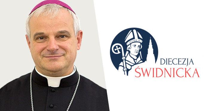 Bp Marek Mendyk nowym biskupem diecezji świdnickiej