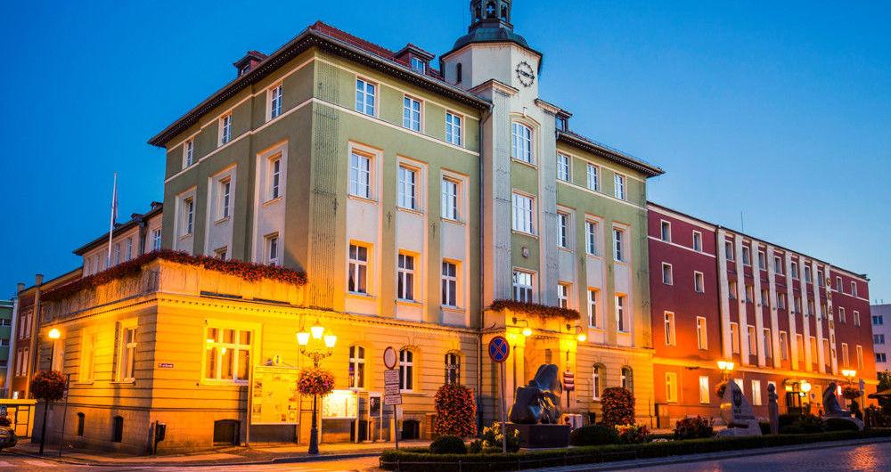 Gmina Strzegom wspiera finansowo służbę zdrowia