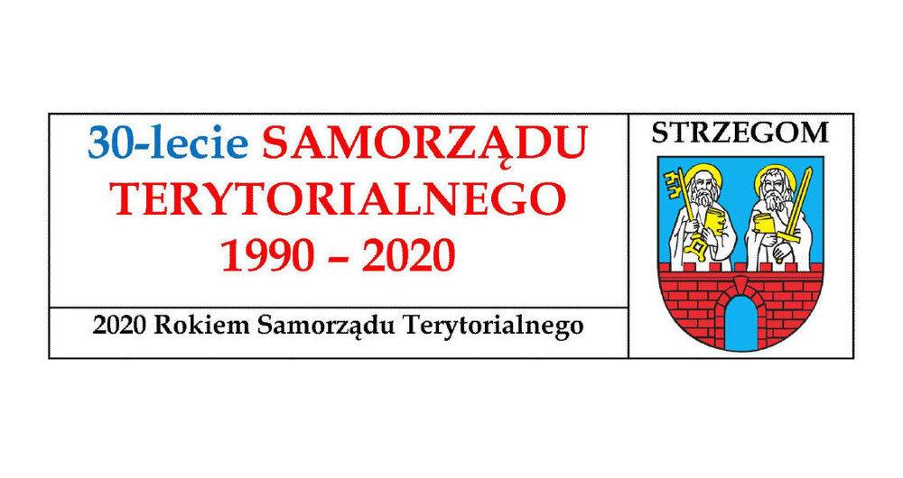30-lecie samorządu terytorialnego 1990-2020