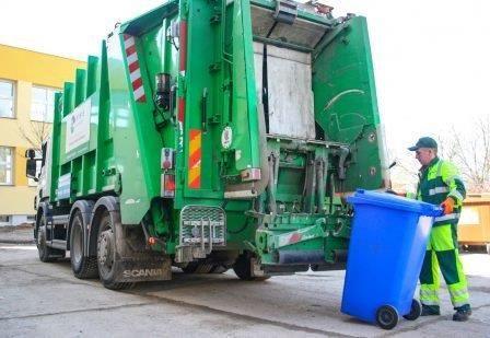 Ankieta dla mieszkańców na temat systemu gospodarki odpadami w gminie Strzegom