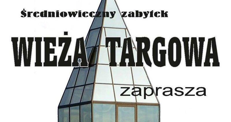 Zwiedź Wieżę Targową w Strzegomiu