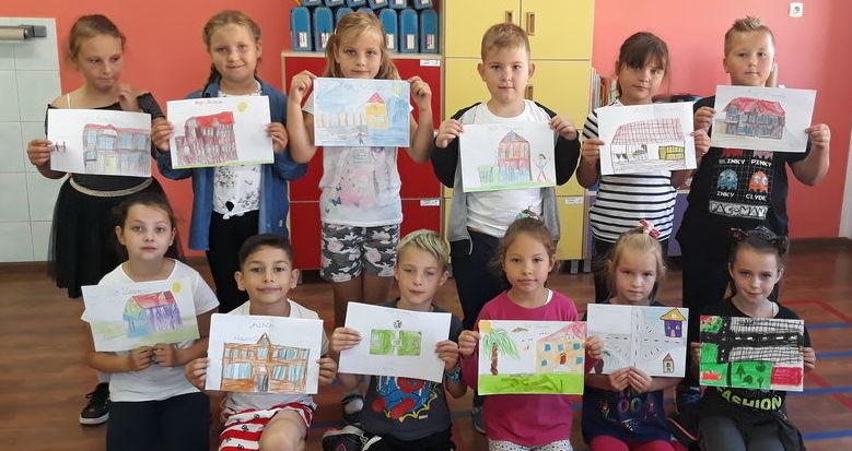 Projekt edukacyjny w szkole w Stanowicach