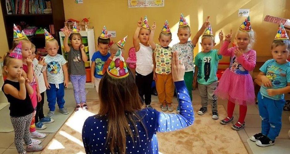 Dzień Przedszkolaka w PSP w Kostrzy
