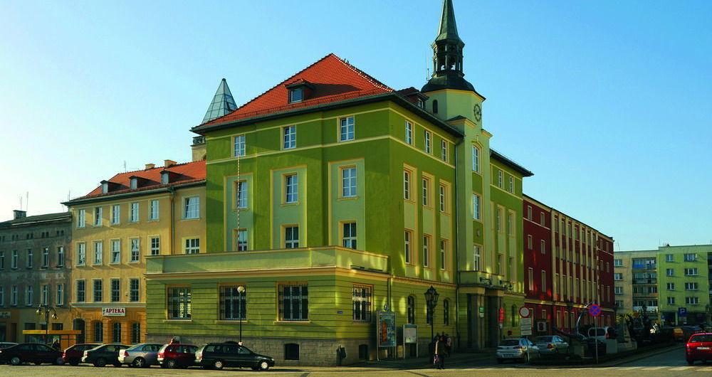 Zmiany w funkcjonowaniu Urzędu Miejskiego w Strzegomiu