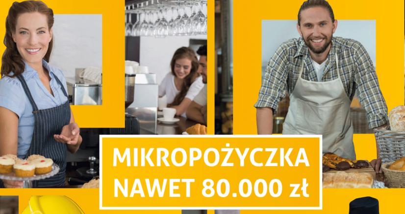 Mikropożyczka znów dostępna dla osób bezrobotnych