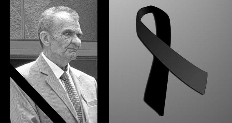 Zmarł dr Jerzy Krzywda