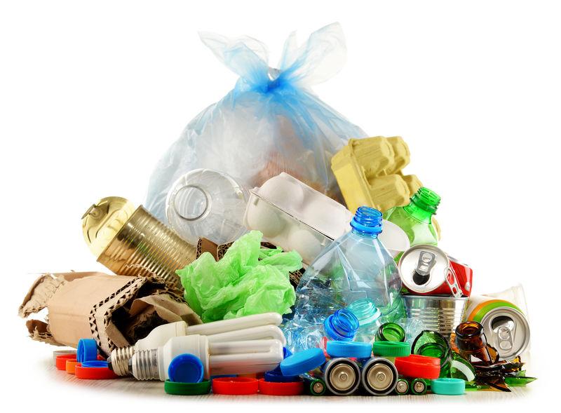 Harmonogram wywozu odpadów na 2021