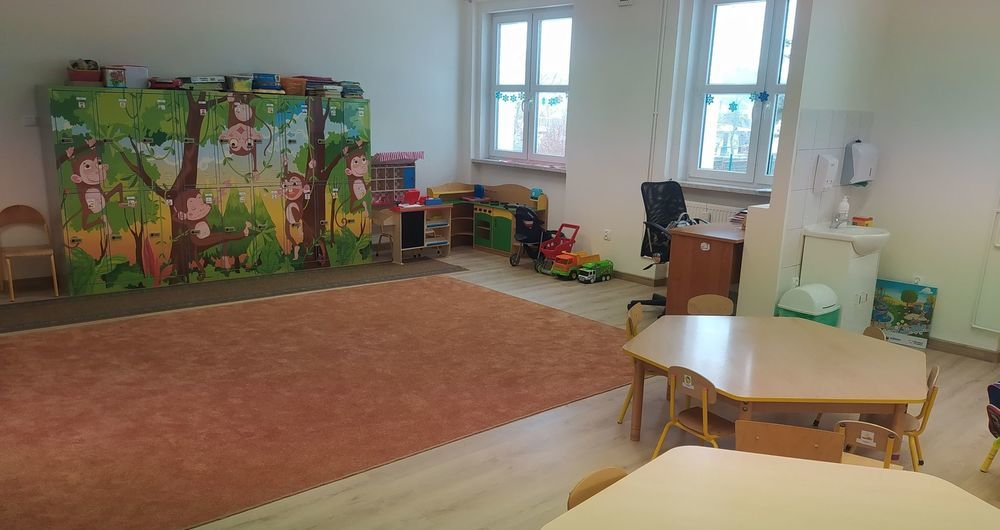 Niespodzianki dla kostrzańskich uczniów i przedszkolaków