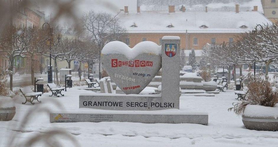 Pomoc dla potrzebujących w okresie zimy