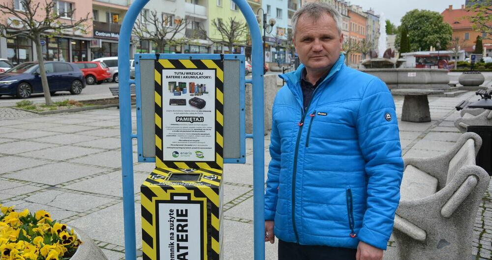 Gmina Strzegom w żółto-czarnych barwach!