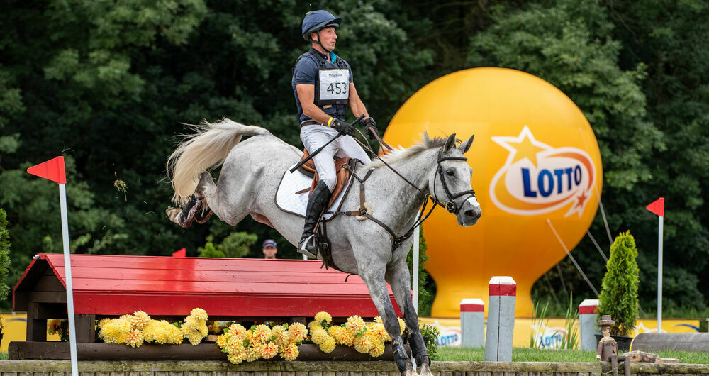 LOTTO Strzegom Horse Trials: jeździecki triatlon już wkrótce w Morawie
