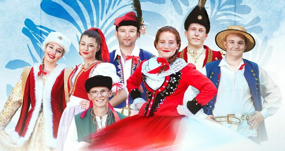 29. Międzynarodowy Festiwal Folkloru w Strzegomiu