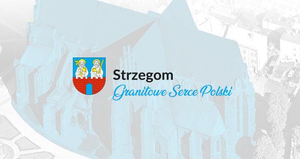 Informacja burmistrza Strzegomia dot. projektu planu gospodarki niskoemisyjnej dla gminy Strzegom