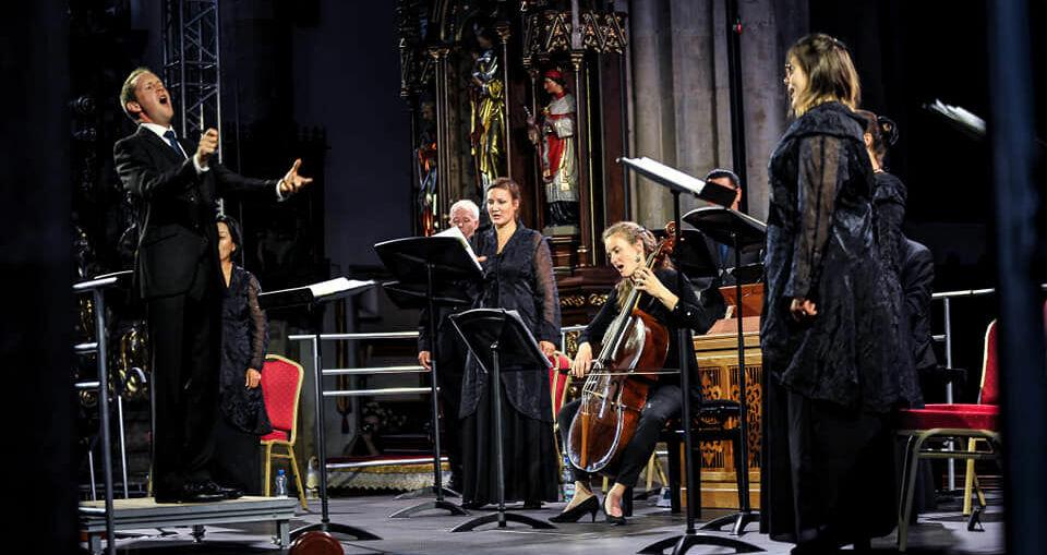 Święto muzyki klasycznej w Strzegomiu