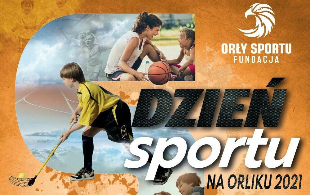 """""""Dzień sportu"""" w Jaroszowie"""