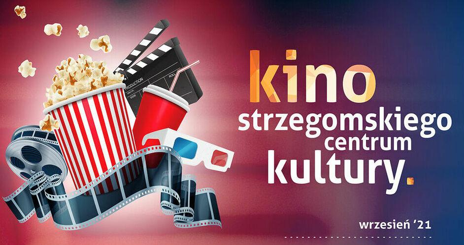 Jakie filmy w kinie SCK we wrześniu?
