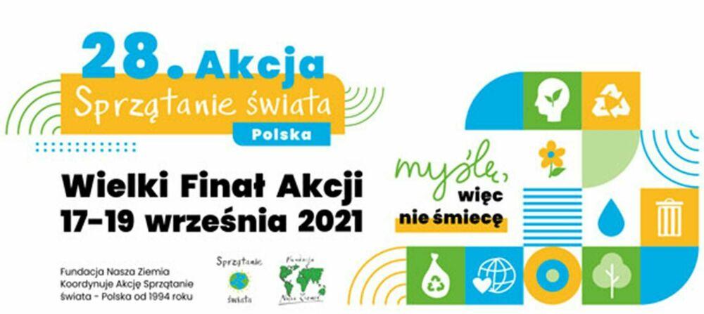 Posprzątajmy Polskę
