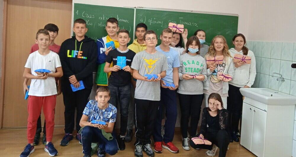 """""""Dzień Chłopaka"""" w Stanowicach"""
