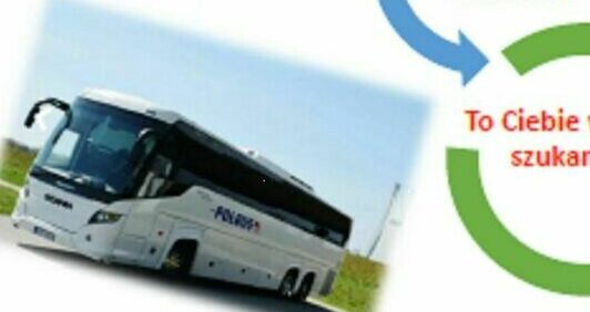POLBUS – PKS szuka kierowców autobusów