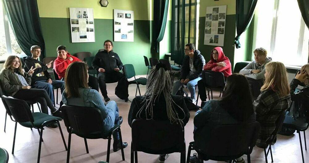 Dbają o zdrowie psychiczne uczniów Zespołu Szkół w Strzegomiu