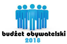Budżet obywatelski 2018 wybrany