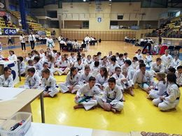 Mistrzostwa Dolnego Śląska Taekwondo