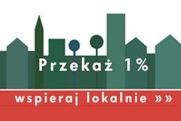 1% dla świebodzickich organizacji