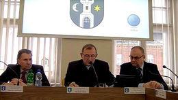 V sesja Rady Miejskiej