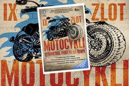 IX Zlot Motocykli