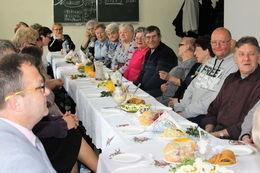 Spotkanie wielkanocne w Kole Miejskim Polskiego Stowarzyszenia Diabetyków