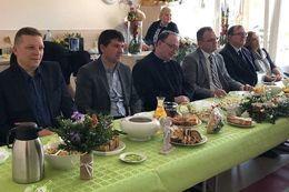 Wielkanoc w Klubie Seniora