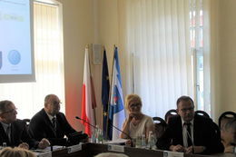 X sesja Rady Miejskiej w Świebodzicach