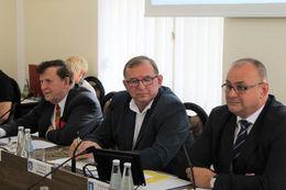 XII Sesja Rady Miejskiej w Świebodzicach
