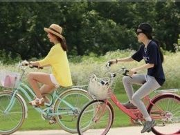 Happening rowerowy już jutro