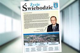 Życie Świebodzic - nowy bezpłatny biuletyn samorządowy